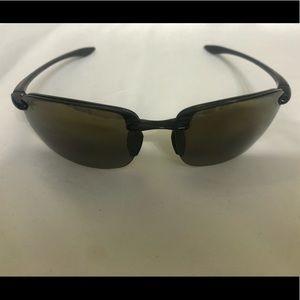 Maui Jim Ho'okipa rimless sunglasses